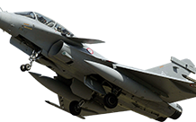 Offset content of the Rafale deal