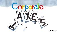 What is google tax?