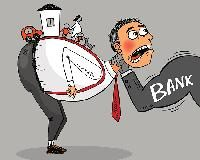 Why banks are having high level of NPAs now?