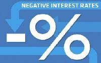 What is negative interest rate policy? How it works?