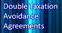 What is double non-payment of taxes in relation to DTAA?