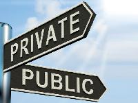 What is Privatization? How privatization has been implemented in India?
