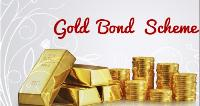What is Sovereign Gold Bond scheme?