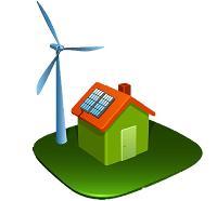 What is green corridor project in renewable energy?