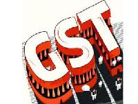 What is Standard GST rate and what is the controversy related with it?