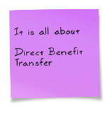 What is Direct Benefit Transfer (DBT) Mission?