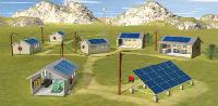 What are the initiatives for providing clean energy to rural masses?