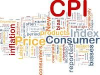 Why the CPI inflation rate differ from the WPI rate?