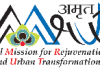 What is Atal Mission for Rejuvenation and Urban Transformation (AMRUT) Project?