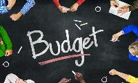 How Budgetary items are classified?