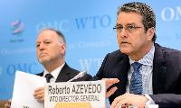 What are the leading issues at Buenos Aires Ministerial Conference of WTO?