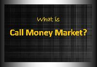 What is Call Money/Notice Money Market (CMM)?