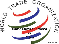 How Dispute Settlement is made under WTO?