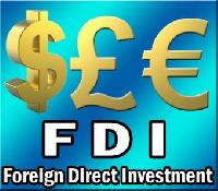 What is Round tripping of FDI?