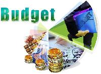 What is Deficit Financing? What are the different types of deficit in the budget?