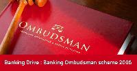 What is Banking Ombudsman Scheme?