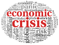 What is the nature of the present global recession? What are the reasons for it?