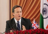 Britain can't exit India aid programme
