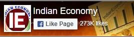 Indian Economy Facebook